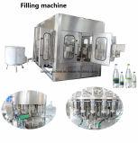 完了しなさいびん純粋な水ばね水パッキング機械生産ライン(TG-18-18-6)を