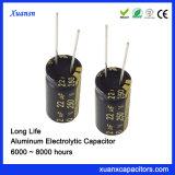 De goede Elektrolytische Condensator Met lange levensuur van de Kwaliteit 22UF 250V