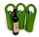 Gife nuevo de alta calidad Nuevo Diseño nuevo regalo sentía Bolsa vino