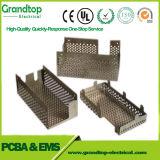 Haute qualité des pièces d'usinage CNC La filature de pièces de métal