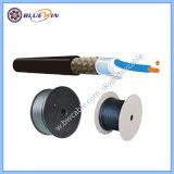 De bulk Kabel van de Controle DMX voor Verlichting in Prijs van de Kabel van de Goede Kwaliteit van de Spoel/van de Trommel van het Broodje de Audio 100 M 50 M