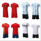 人の等級の在庫、都市ホーム様式のジャージーのサッカーの習慣、等級のOriのサッカーのタイの品質のサッカージャージー