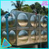 Acier inoxydable SS Les fabricants de réservoir d'eau du réservoir de rétention d'eau