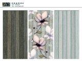 Verglaasde Tegel 300*600mm van de Muur van de Badkamers en van de Keuken Decoratieve Ceramische