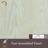 Цвет древесины Honeycomb Fire-Proof декоративные настенные лист для крыши