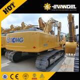 Le XCM Excavatrice à chenilles XE230c avec 1 godet de GAC