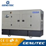 Долгосрочной перспективе Silent дизельного двигателя Cummins генератор 40 ква