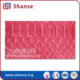 Anti-zerbrechliche umweltfreundliche Anti-Acid flexible weiche Fliese (Snakeskin Beschaffenheit)