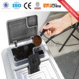 Générateur de café d'acier inoxydable/percolateur électrique de café/machine automatique de café