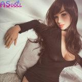 Sexy Realistische Doll van de Entiteit van Doll van het Geslacht van Doll van de Liefde