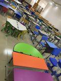 사랑스러운 디자인 아이 가구는 차린다 의자 (KF-07)를 가진 아이 테이블을