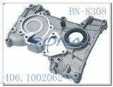 Coperchio di alluminio di sincronizzazione del motore diesel (OE: 85001-12001-13)