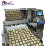 Entièrement automatique des cookies Machine PLC Fortune Cookie Making Machine
