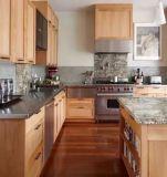 Moistureproof y resistencia al frote madera veteada hoja laminado hpl para mueble