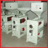 Автоматическая горизонтальная наждачной шкуркой ролик риса (MNMF Whitener машины)