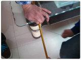 Il filo di acciaio di plastica esterno ha veduto lo strumento Emergency di sopravvivenza dell'attrezzo di sopravvivenza del rotolo dell'anello