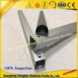 Disipador de calor de aluminio para la luz del LED