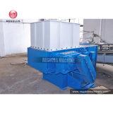 Frantoio del granulatore della trinciatrice per il tubo di HDPE/PVC