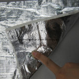 Spostamento del calore dei silenziatori della canalizzazione che protegge la coperta termica materiale di protezione contro il calore