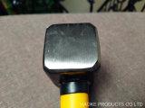 Maneta de goma que empiedra la herramienta del martillo (XL-0093), durable y buena del precio de la construcción