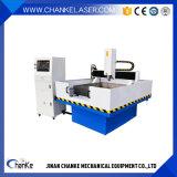 Puerta de madera Cradts Alumnium máquina de carpintería metálica de corte
