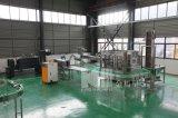 Caixa de Água Mineral completa linha de produção