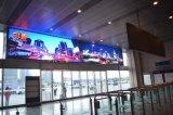 1600000 기차역을%s 화소 LED 단말 표시 HD 표시 널