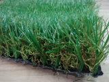 庭の人工的な芝生の最もよい美化の草のための人工的なカーペット