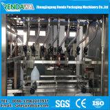 Personalizar la cocina de la máquina de llenado de aceite de girasol