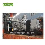de Fabrikant van de Reeksen van de Generator van de 1900kVA1520kw Mitsubishi Dieselmotor