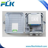 FTTX FTTH монтироваться на стену оптоволоконный распределительной коробки корпус сети доступа