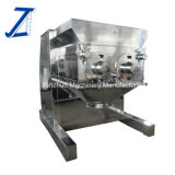 振動の湿式法粒状になる機械