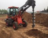 Eougem neues Produkt-Vorderseite-Bauernhof-Minirad-Ladevorrichtung