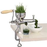 가구 식물성 과일 Juicer 스테인리스 수동 소형 주스 갈퀴