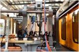certificado CE máquina de moldeo por soplado para 330ml 500 ml de botellas de 750ml
