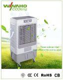 Corpo de plástico de alta eficácia do resfriador do ar por evaporação aprovado pela CE