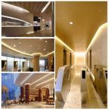 IP67 flexibles LED Streifen-Licht des vollen wasserdichten SMD 3528 4W/M hohen Volt-