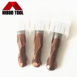 Hohe Präzisions-Karbid-Kugel-Wekzeugspritzen-Ausschnitt-Hilfsmittel für Metall