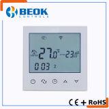 Termóstato electrónico del sitio de WiFi de la calefacción de suelo