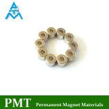 N35 de Mini Permanente Magneet van de Ring met Magnetisch Materiaal NdFeB