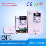 V&T V5-H 5.5 al mecanismo impulsor variable de la frecuencia de la aplicación de la carga pesada de 7.5kw 1/3pH 200V