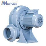 Sicherheits-Vorwärtsturbulenz-Ventilations-Ventilator hergestellt in China