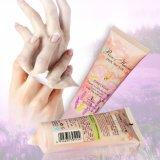 冬手のクリーム-乾燥した手のために-果汁の反凍結するラベンダーの臭い手のクリーム