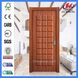 Portes en bois de cuisine de mélamine arquées par placage de panneau