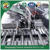 Neue Aluminiumfolie-Verpacken-Maschine der Qualitäts-2018