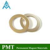 N33 D24.5*D16*1.5 NdFeB Magnet mit Neodym-magnetischem Material