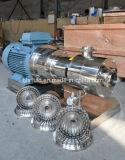 Brl-3 Inline mélangeur statique/en ligne de la pompe d'émulsion homogène