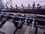 Cuadro de la máquina de encolado Straight-Line plegable (GK-650BA)