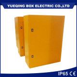 Краска коробки распределения Yqbox IP65 в цвете померанца Ral2000