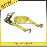 Una muestra gratis con gancho de sujeción de trinquete/correa de amarre (NHRT)